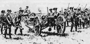 prussian battalion guns