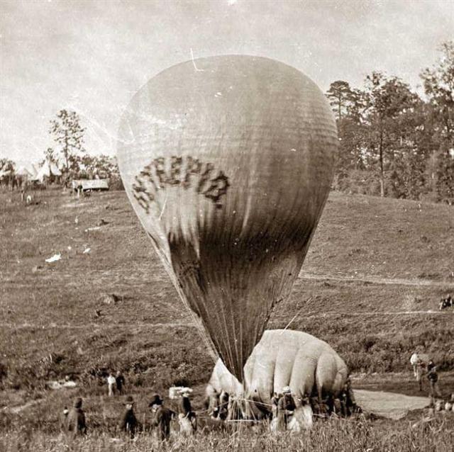 Thaddeus-Lowe-Balloon