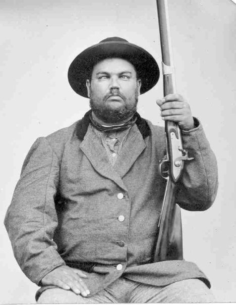 paul gettysburg 2003